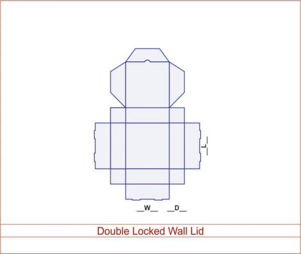 Double Locked Wall Lid 04