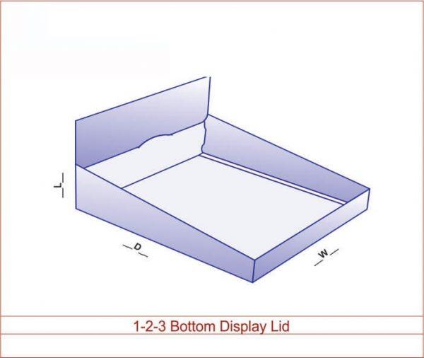 Double Wall Display LId 02