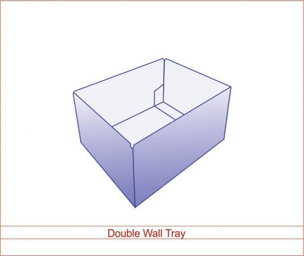 Double Wall Tray 01