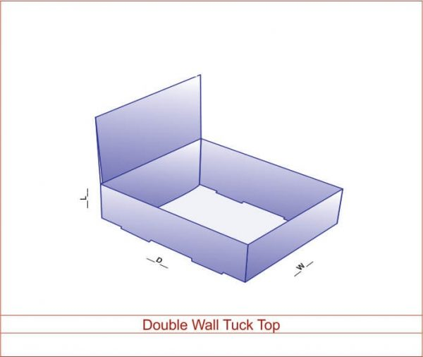 Double Wall Tuck and Top NYC