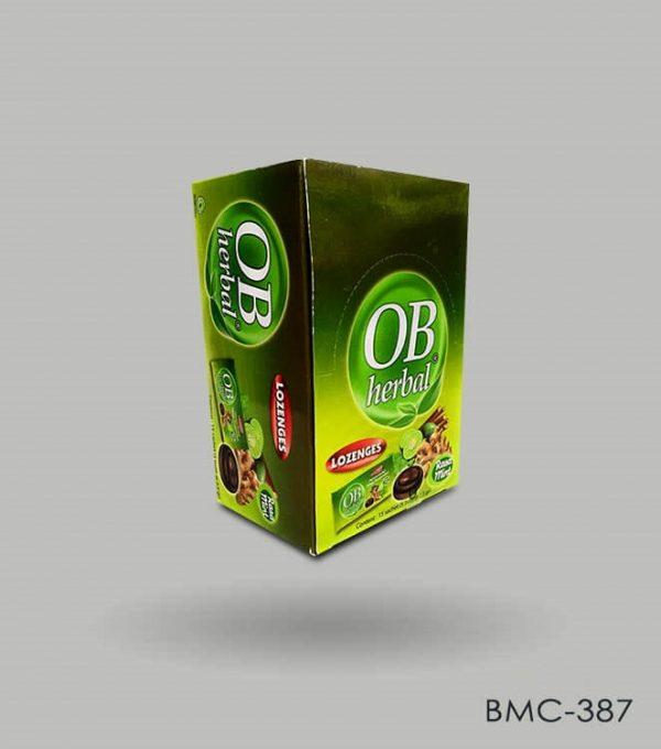 Food Sachet Packaging