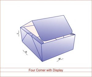 Four Corner with Display 02