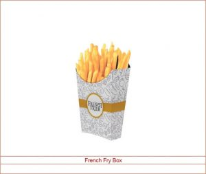 French Fries Packaging1
