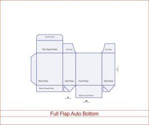 Full Flap Auto Bottom 04