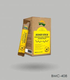 Honey sachet boxes