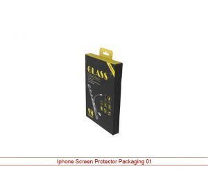 Iphone Screen Protector Boxes
