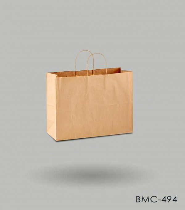 Kraft Paper Bags 1