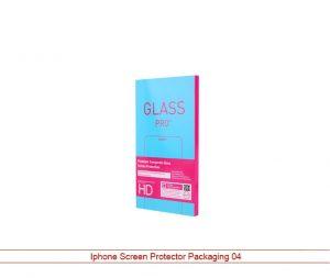 Mobile Screen Protector Packaging