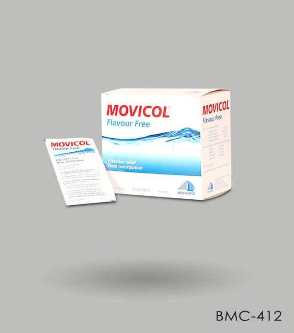 Pharmaceutical sachet boxes