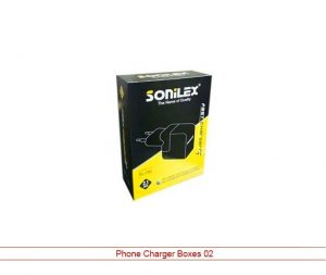 Phone Charger Boxes NY
