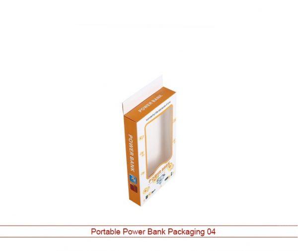 Portable Power Bank Packaging NY