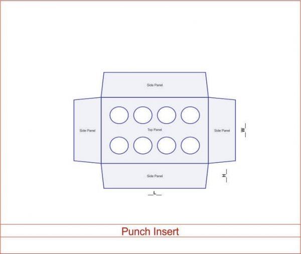 Punch Insert 03