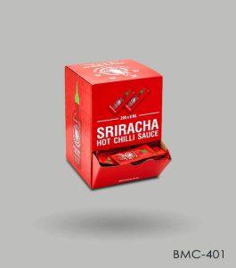 Sauce sachet boxes Wholesale