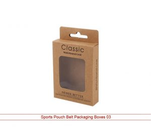 Sports Pouch Belt Packaging Boxes 3