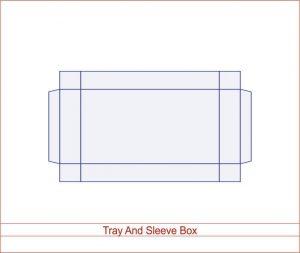 Tray And Sleeve Box 03