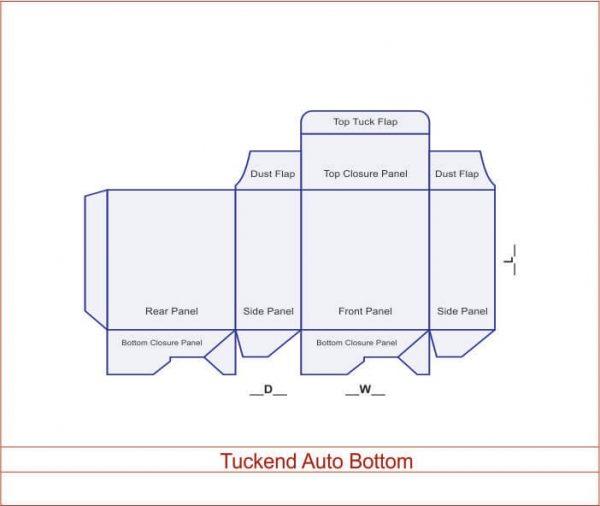 Tuckend Auto Bottom Boxes 03
