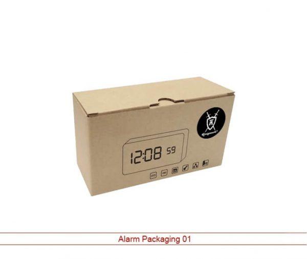 alarm box