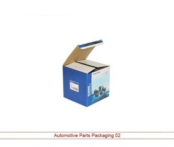 automotive packaging design