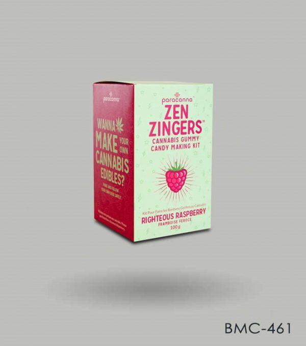 cannabis Gummies Boxes Wholesale