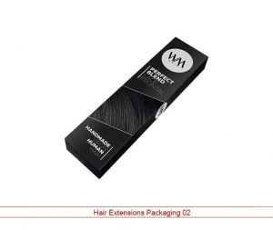 hair extensions packaging NY