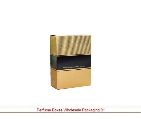 wholesale perfume packaging