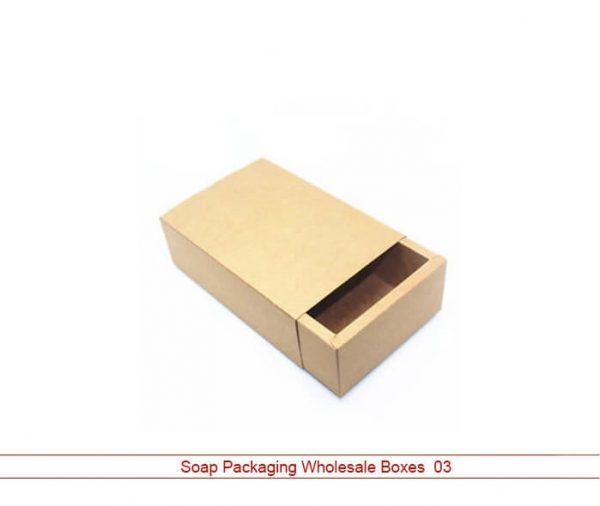 wholesale soap packaging